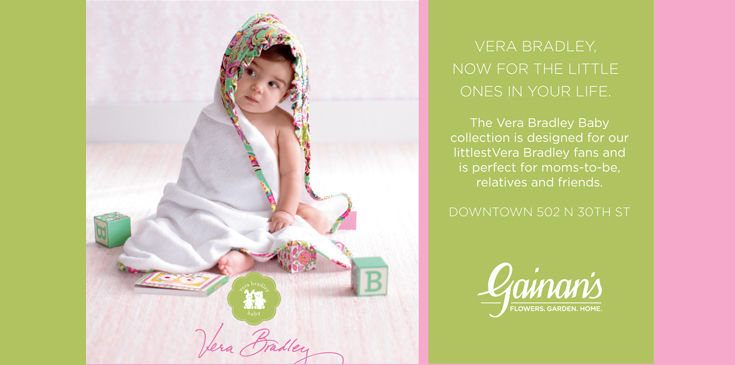 Vera Bradley - 